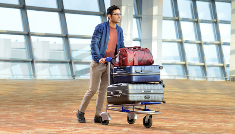 Pre-Purchase Extra Baggage at Attractive Rates | Vistara