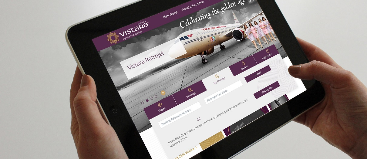 Free change/cancellation within 24 hours - Vistara